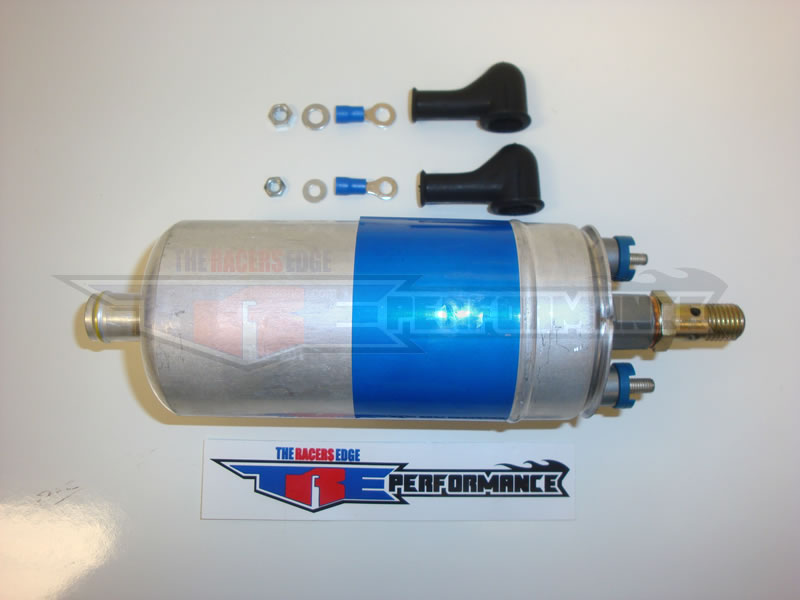 This Auction Is For One Tre201ford External Inline Electric Fuel Pump And Kit Exactly As Pictured Not A Dealer Part Airtex Bosch Walbro: 1986 F150 Fuel Pump Location At Aslink.org
