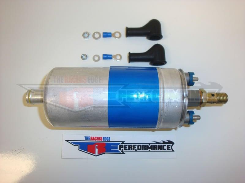 new fuel pump ford capri escort granada orion sierra ebaytre stock oem replacement high pressure high flow external inline fuel pump kit