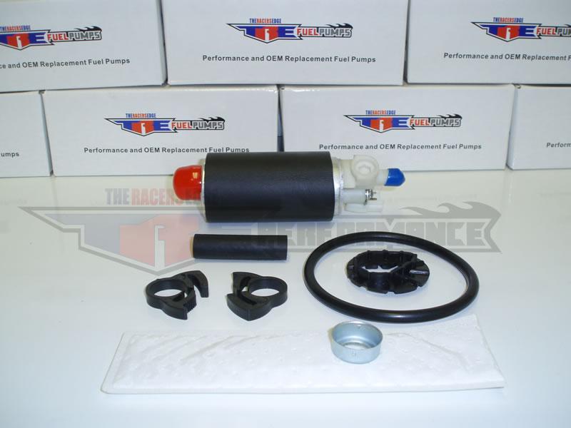 Tre366 Stock Oem Replacment Electric Fuel Pump Direct Fit W Rhebay: 1994 Chevy Astro Van Fuel Pump Location At Gmaili.net