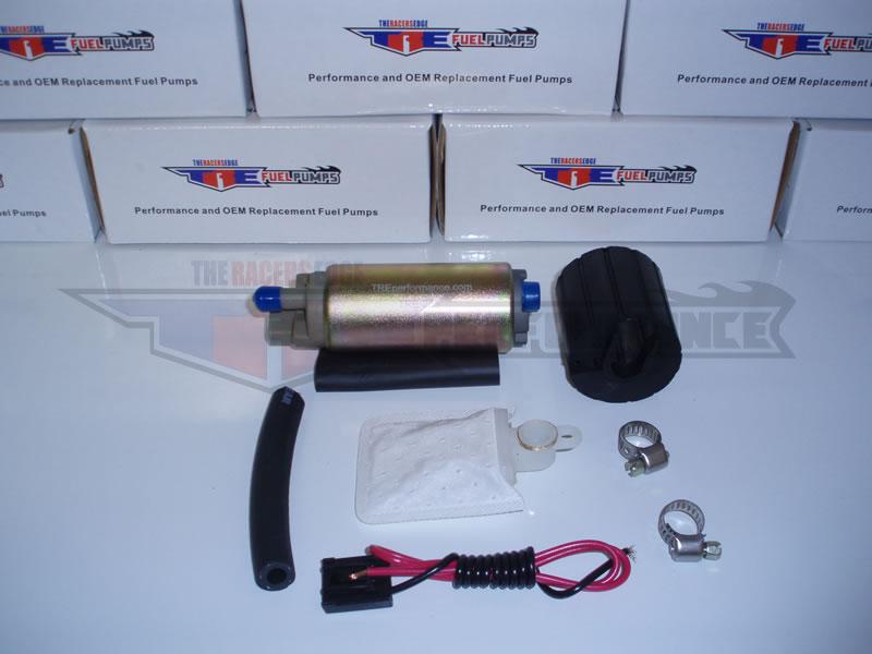 2005 Nissan Frontier Fuel Pump - Tre Oem Replacement Fuel Pumps - 2005 Nissan Frontier Fuel Pump