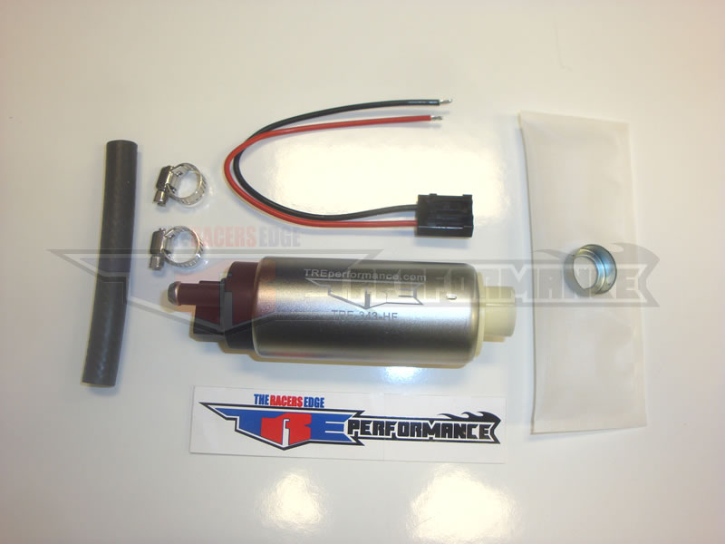 340LPH High Pressure Flow Performance Fuel Pump Intank HP LT1 LS1 TRE-343-HF