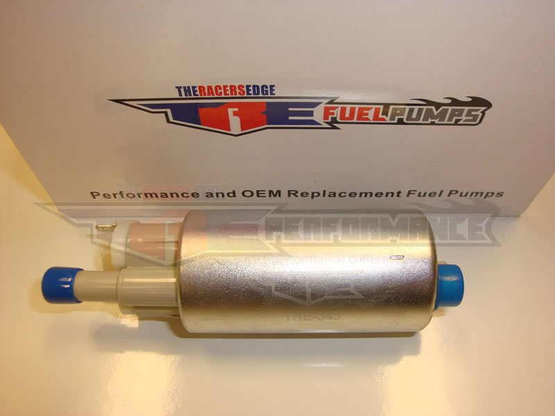 High pressure in tank electric fuel pump and kit exactly aspictured
