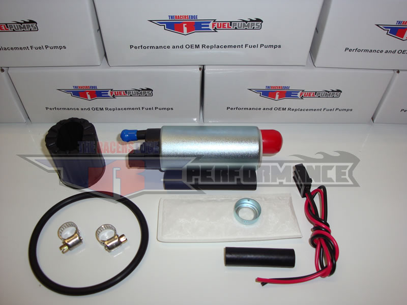 255lph High Pressure Flow Performance Fuel Pump 3432 Ebayrhebay: 1999 Gmc Sierra 1500 Fuel Pump Location At Elf-jo.com