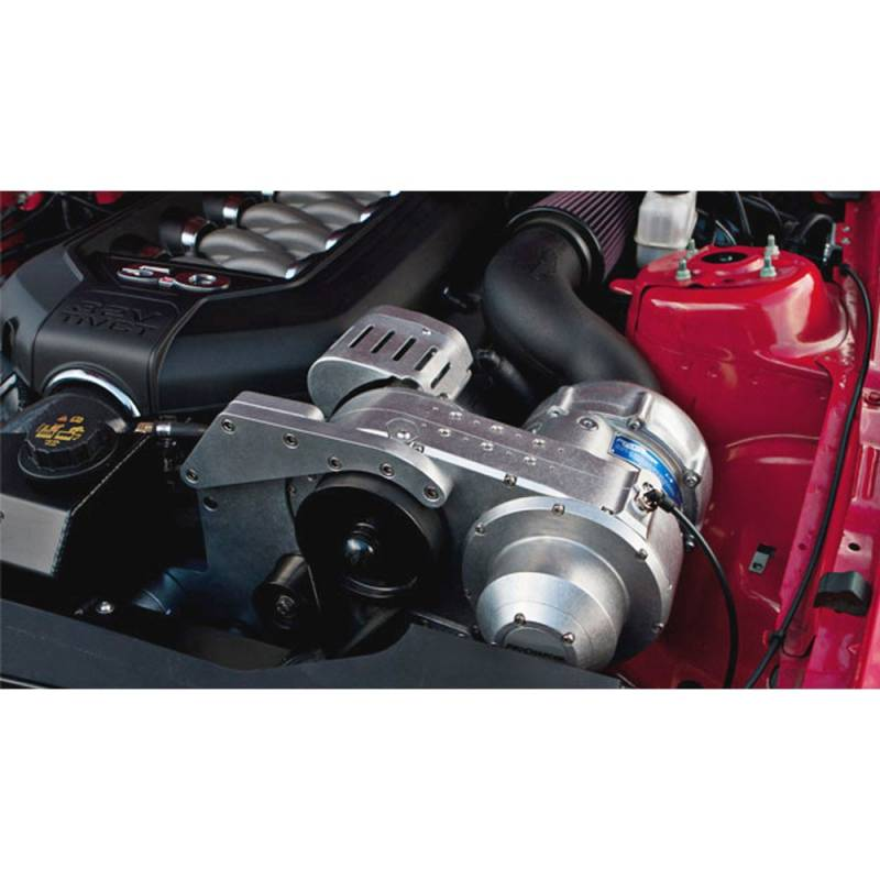 Ford Mustang Gt Supercharger Kit: Procharger I-1 Supercharger Ford Mustang 5.0L 2011-2014