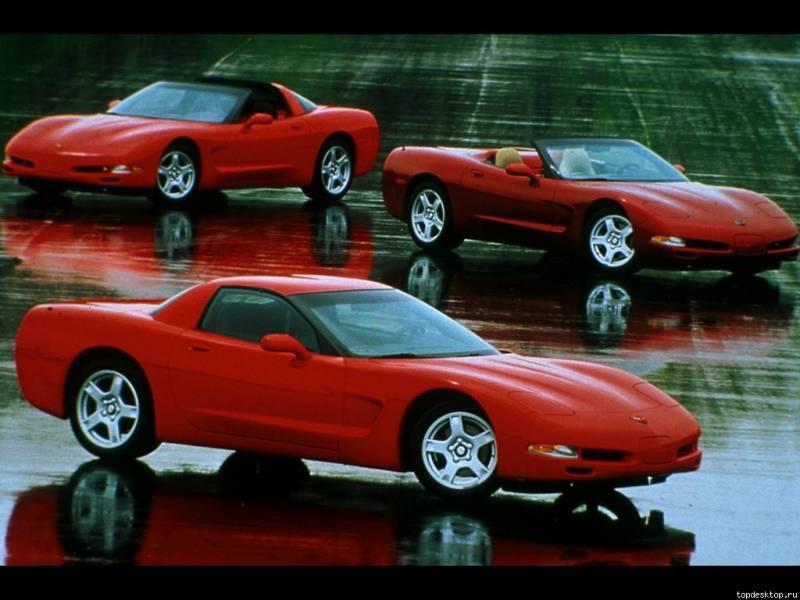 Roush Stage 3 >> Chevy Corvette C5 1999-2004 LS1 Procharger Supercharger ...