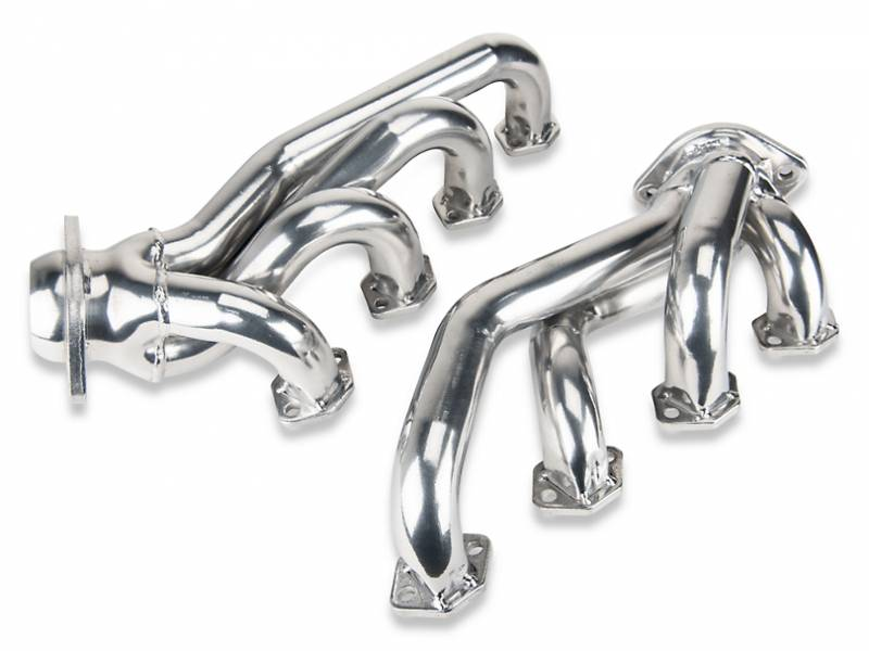 1 5  8 u0026quot  ceramac coated unequal length shorty headers gt40p