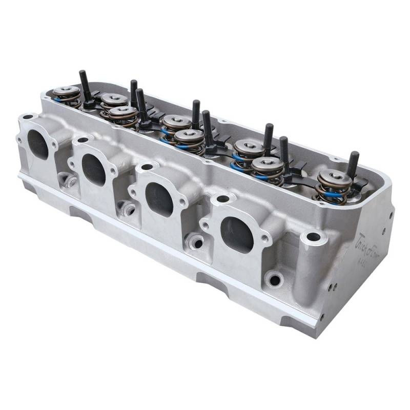 Trickflow PowerPort Cylinder Head Big Block Ford 340cc