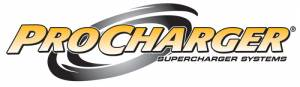 ATI / Procharger Superchargers - Chevy SBC & BBC Procharger Kits
