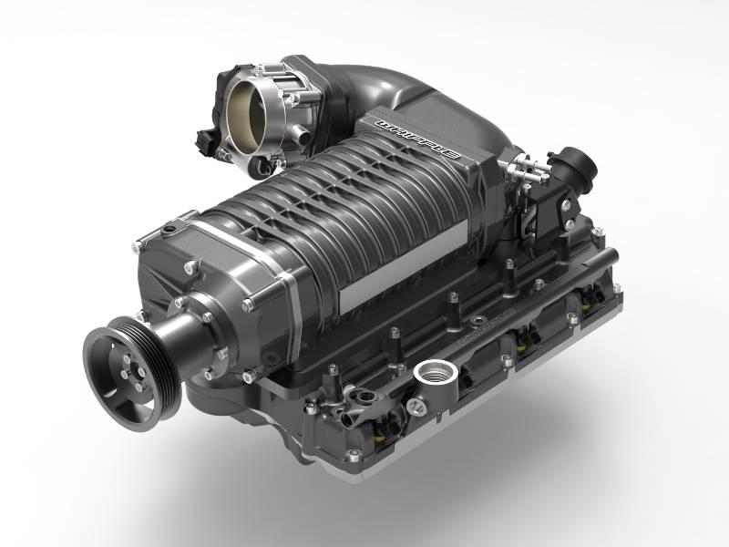 F on Dodge Ram 1500 Intake Manifold