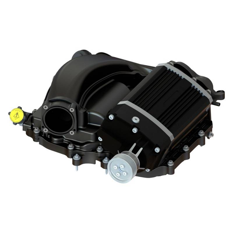 Whipple Supercharger Dodge Ram: Dodge Ram 1500 2013-2017 Sprintex Supercharger 3.6L V6