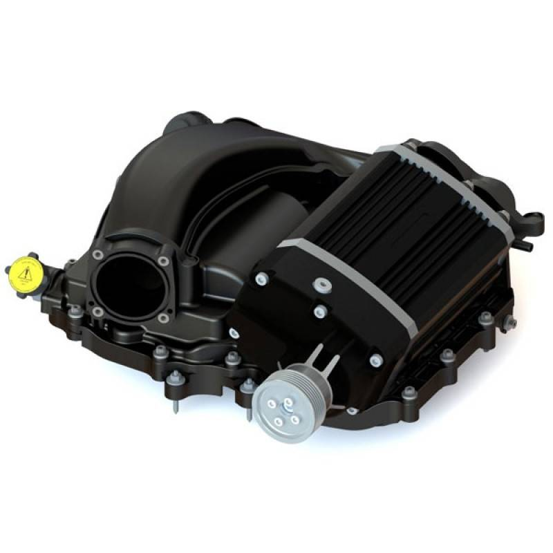 Jeep Supercharger Kits: Jeep Grand Cherokee 2011-2017 Sprintex Supercharger 3.6L