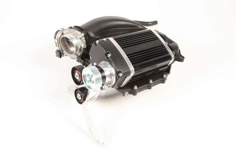 Chrysler 300S 2012-2017 Sprintex Supercharger 3.6L V6 SPS ...