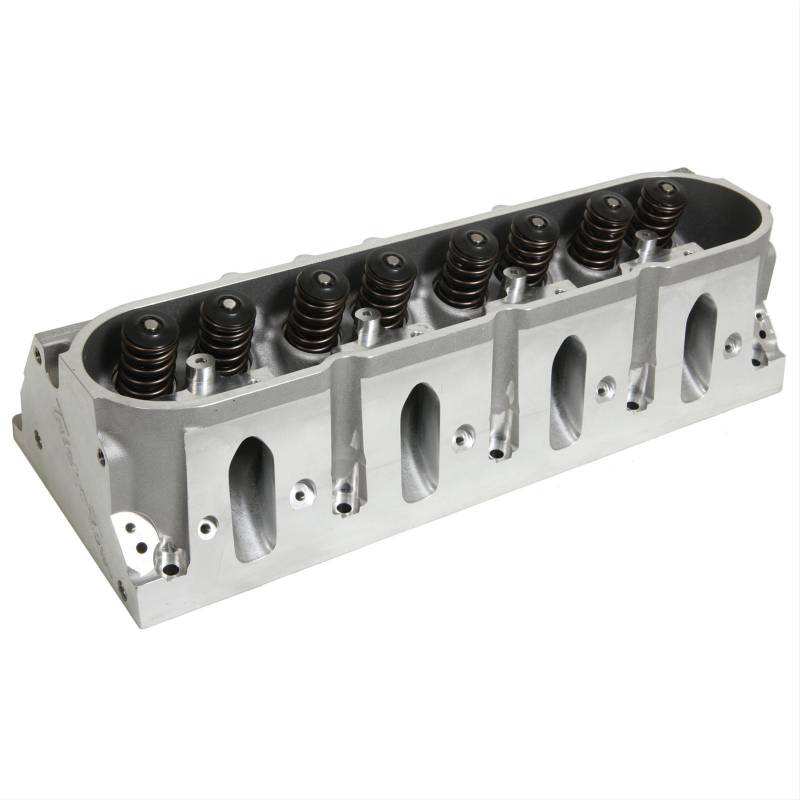 Whipple Superchargers Ls2: Trickflow GenX LS2 Head, 225cc Intake, Titanium Retainers