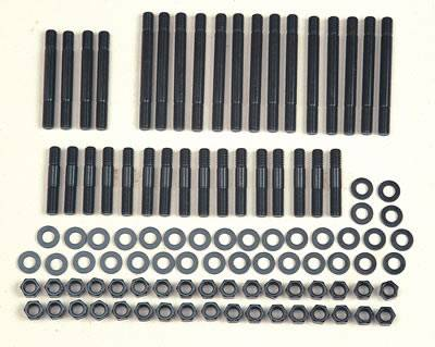 "ARP Ford Small Block 289-302 7/16"" Hex Pro Series Cylinder Head Stud Kit 154-4001"
