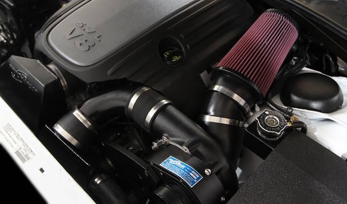 Dodge Charger Hemi R T 5 7l 2006 2010 Procharger Ho Intercooled