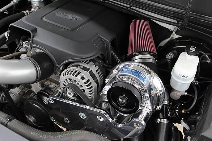 Procharger Supercharger GM Truck/SUV 2007-2014 6.0L & 6.2L ...