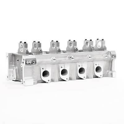 Trickflow Twisted Wedge SBF 185cc Aluminum Cylinder Heads 44cc 4 6L