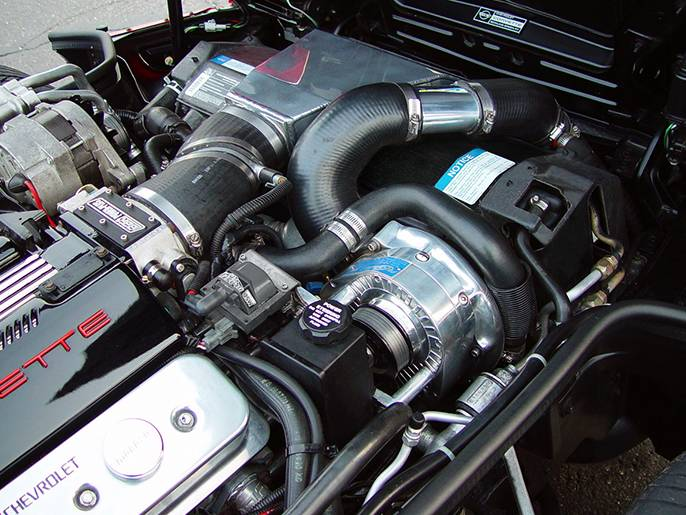 F143859988  Chevy Alternator Wiring on