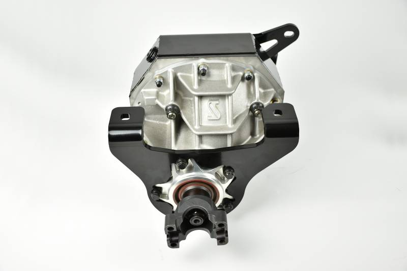 """Dodge Mopar SRT8 GForce Performance 9"""" Rear End IRS Kit SRT8 Scat Pack Built 1000 hp 2005-2014 ..."""