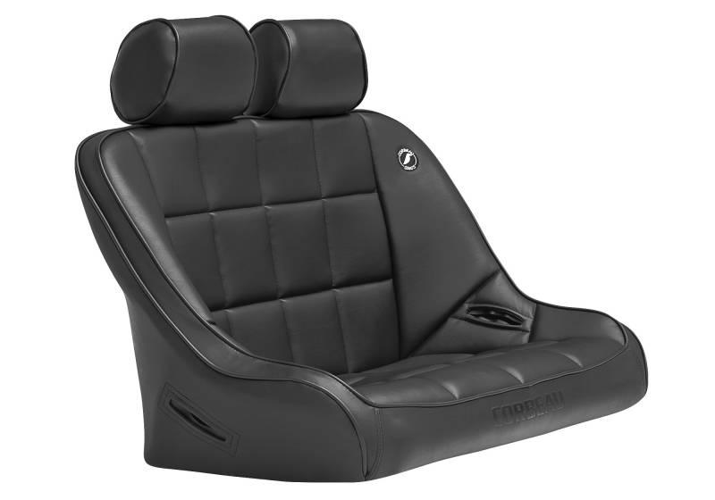 Corbeau Baja 42 Inch Offroad Racing Bench Seat