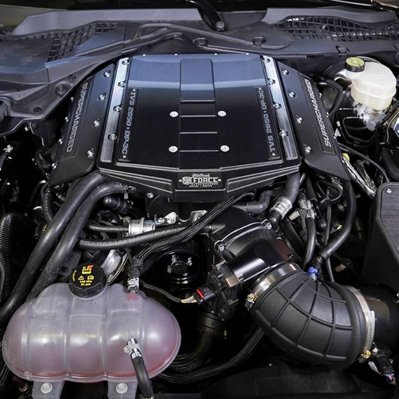 Edelbrock Supercharger Ford Mustang GT 5.0L 2018-2020 ...