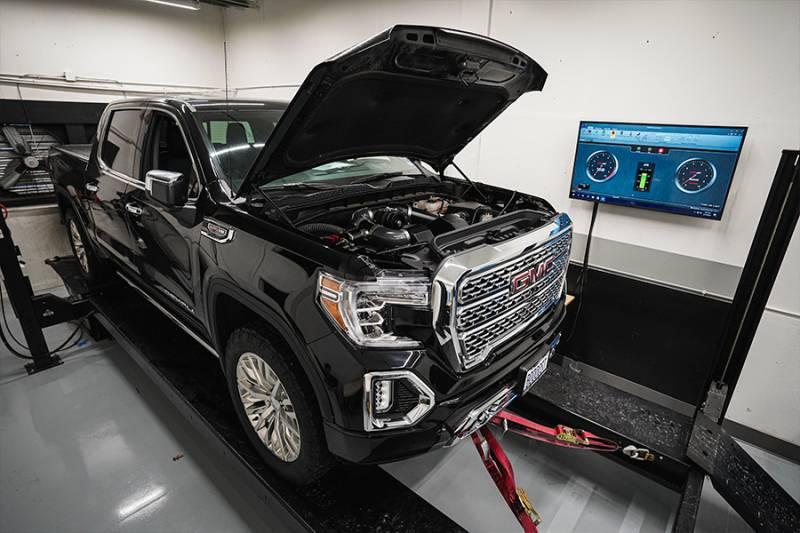 GM Truck SUV Silverado Sierra 1500 2019-2020 5.3L 6.2L ...