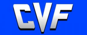 CVF Racing - CVF Small Block Chevy Engine Supercharger Brackets