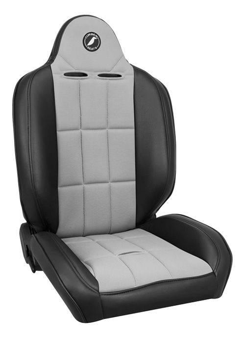 Chevy Bolt Seat Comfort >> Corbeau Baja RS Off Road Reclining Suspension Racing Seat Pair - TREperformance.com