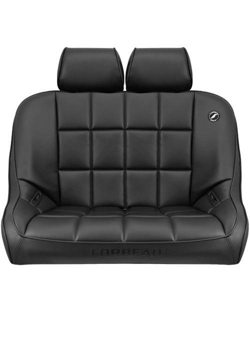Chevy Bolt Seat Comfort >> Corbeau Baja 36 Inch Offroad Racing Bench Seat - TREperformance.com