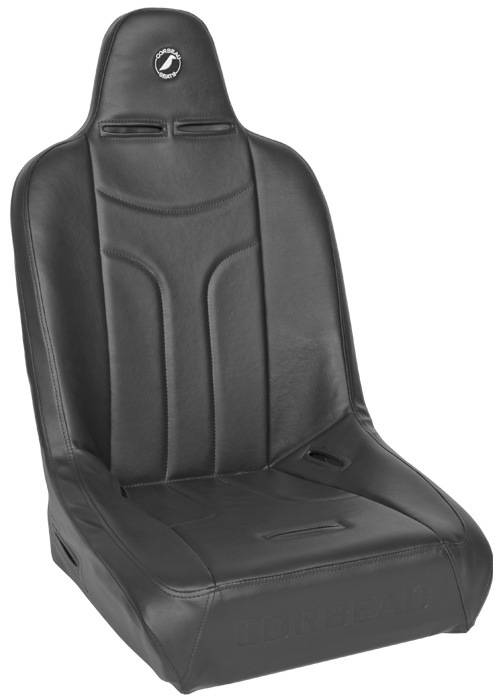 Chevy Bolt Seat Comfort >> Corbeau Baja JP Fixed Back Off Road Jeep CJ5 CJ7 Suspension Racing Seat - TREperformance.com