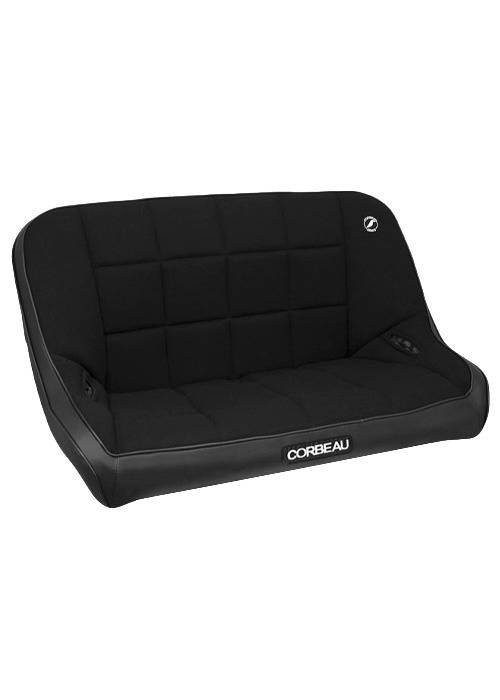 Chevy Bolt Seat Comfort >> Corbeau Baja 42 Inch Offroad Racing Bench Seat - TREperformance.com