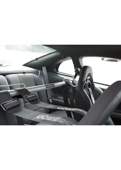 Corbeau Ford Mustang Harness Bars Treperformance Com