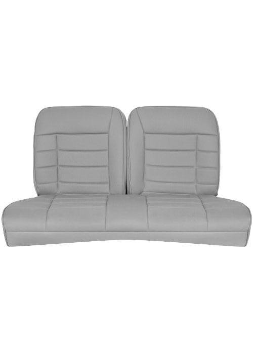 Corbeau Ford Mustang Rear Seat Covers Treperformance Com