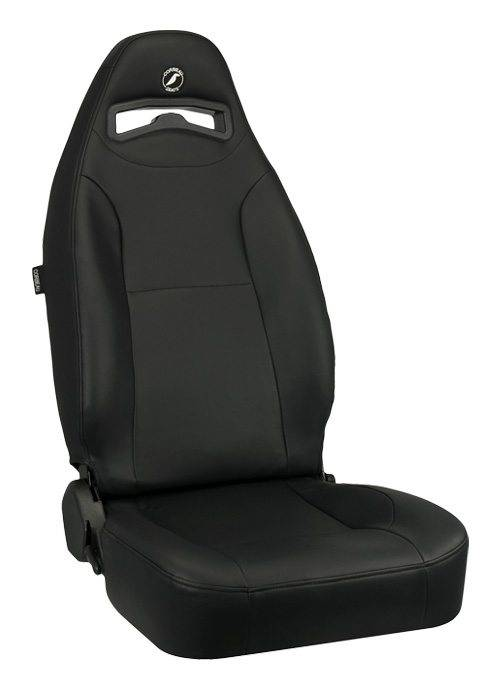 Corbeau Moab Reclining Racing Offroad Jeep Seat Pair