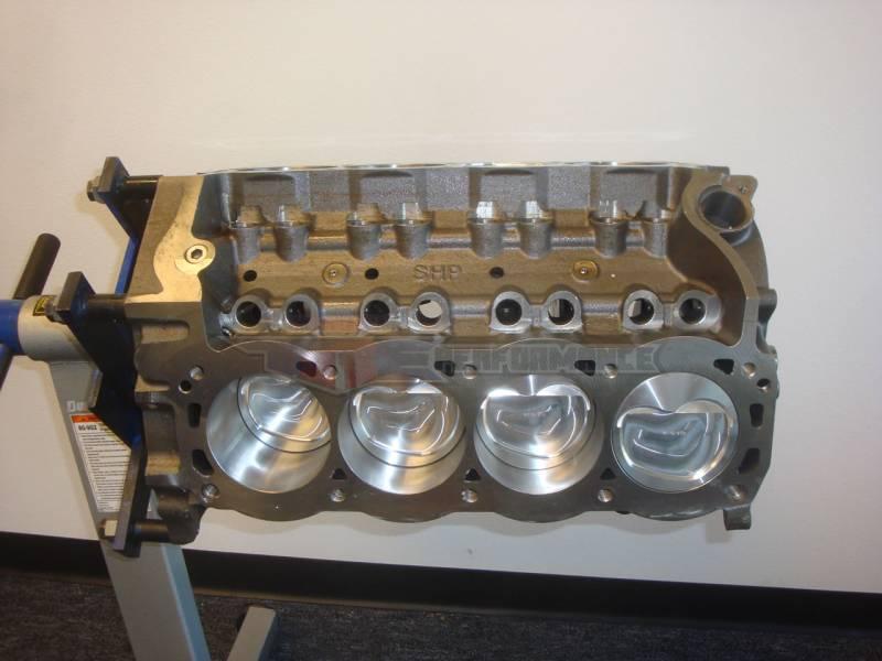 Ford 351w Stroker 393/408/427 Race 8 second DART SHP Short