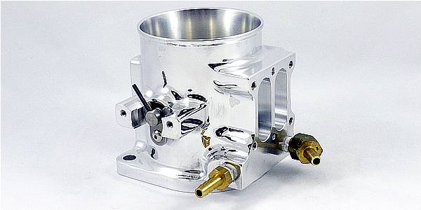 Accufab 65mm 1986-1987 Buick Grand National Throttle Body
