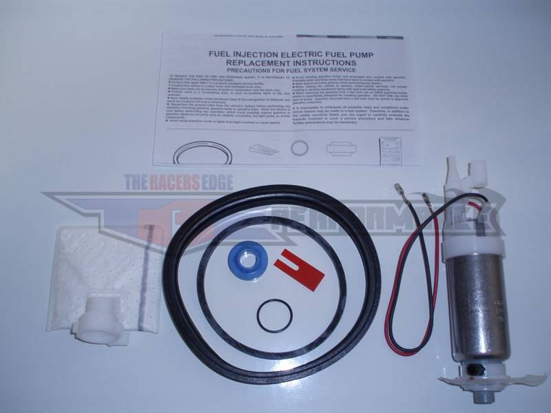 Dodge Neon and SRT-4 255 LPH Fuel Pump - Walbro ...