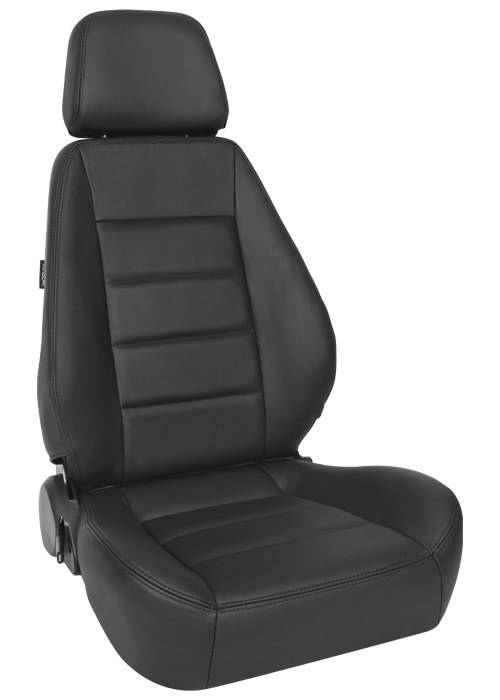 Chevy Bolt Seat Comfort >> Corbeau Sport Reclining Racing Seat Pair - TREperformance.com