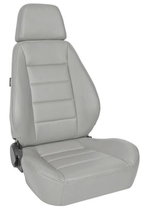 Chevy Bolt Seat Comfort >> Corbeau Sport Reclining Racing Seat Pair - TREperformance.com