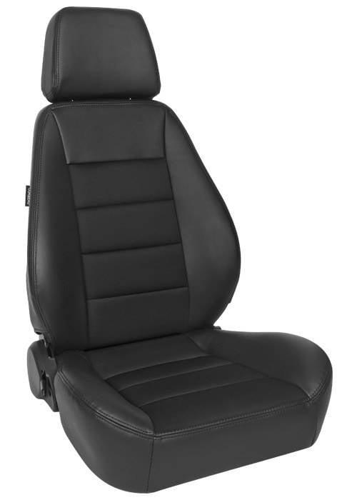 corbeau sport reclining racing seat pair. Black Bedroom Furniture Sets. Home Design Ideas