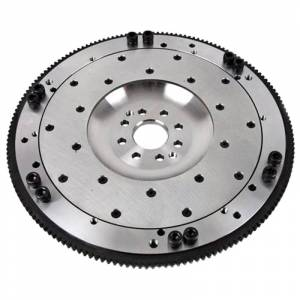 SPEC - Ford Mustang 1986-1995 5.0L SPEC 28oz Billet Aluminum Flywheel