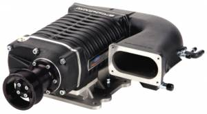 Whipple Superchargers - Whipple Ford Lightning / Harley SVT F150 5.4L 2001-2004 Supercharger Tuner Kit W175AX 2.9L