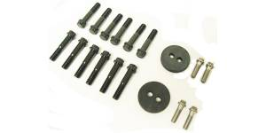 Accufab Racing - Accufab Ford GT Rear Axle Bolt Kit 2005-2006