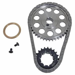 Trickflow - Trick Flow Billet Steel 9-way Adjustable Timing Chain Set SBF