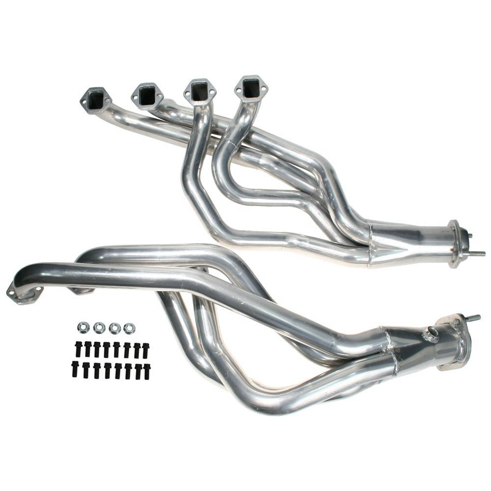 MAC Long Tube Headers