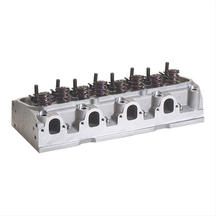 Trickflow PowerPort Cylinder Head Big Block Ford 325cc Intake