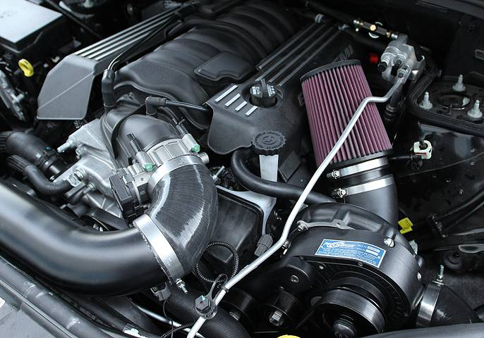 2012 grand cherokee srt8 supercharger