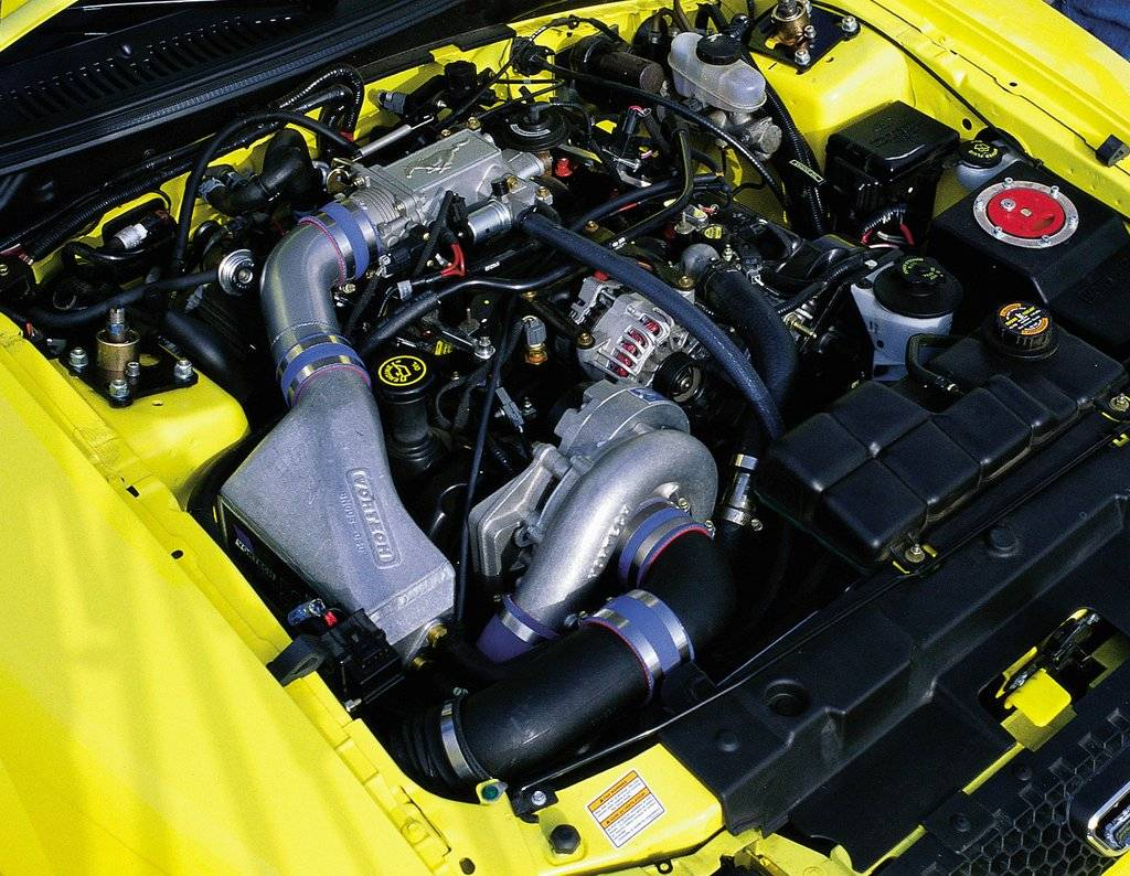 Genial Ford Mustang GT 1999 4.6 2V Vortech Supercharger Air To Water Intercooled  V 3 Si Trim V3Si 4FL218 010L Increase Add Horsepower System Complete Kit ...