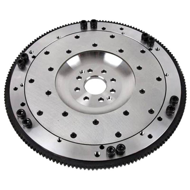 SPEC - Ford Mustang 1986-1995 5.0L SPEC 50oz Billet Steel Flywheel - Image 1