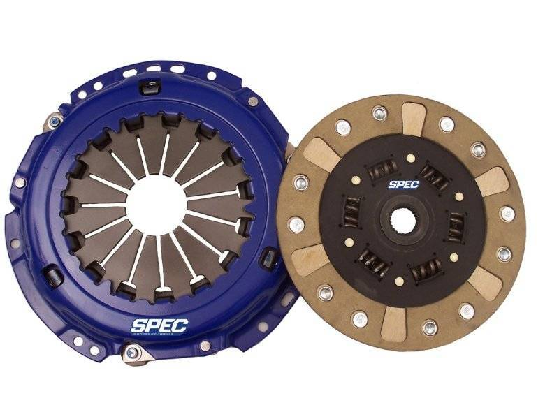 SPEC - Ford Mustang 1966-1973 4.7, 5.0L 10in lever Stage 2 SPEC Clutch - Image 1